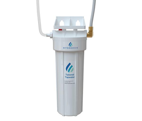 Hydroviv Under Sink Water Filter