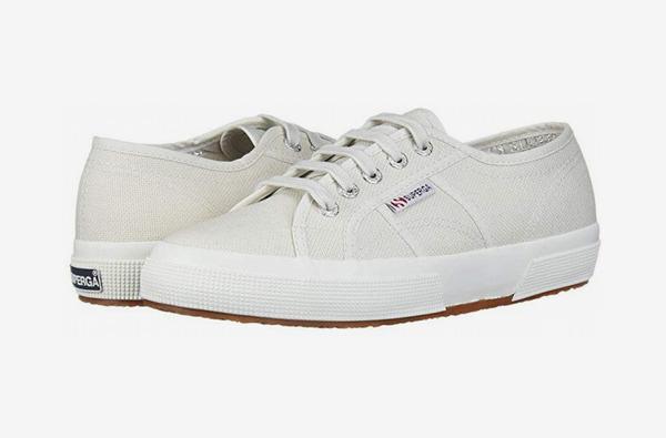 Superga 2750 COTU Classic Sneaker, Grey Vapor