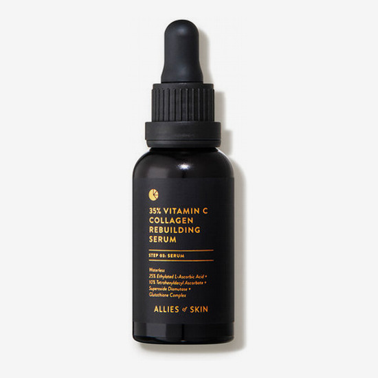 Allies of Skin Vitamin-C 35% Collagen Rebuilding Serum