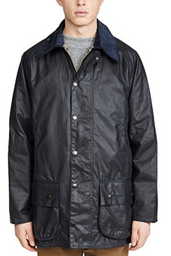Barbour Beaufort Wax Jacket