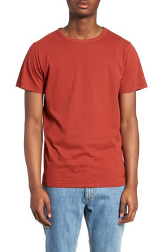 Saturdays NYC Brandon Pima T-shirt