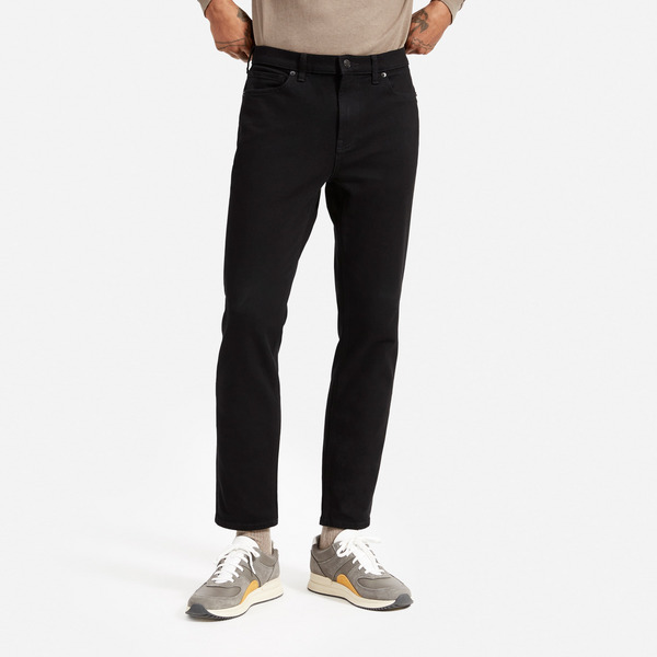 Everlane Relaxed Fit Performance Jean