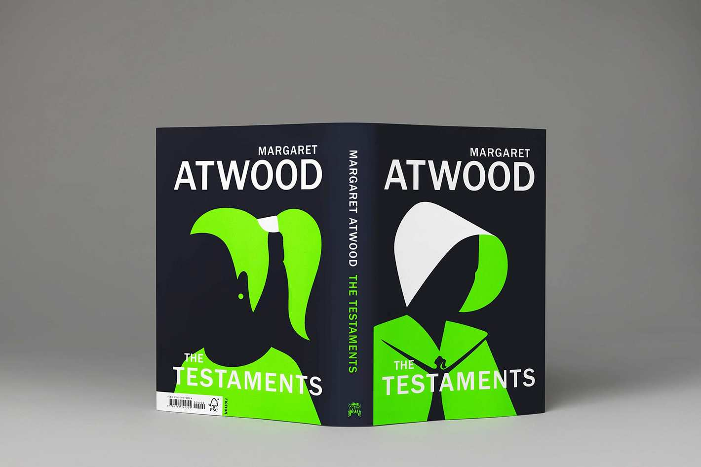 'The Testaments' by Margaret Atwood