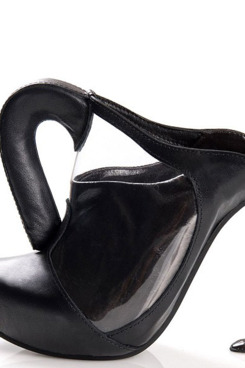 Shoes designed by Kobi Levi.