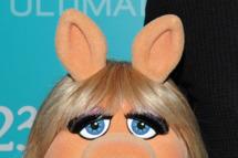 Miss Piggy.