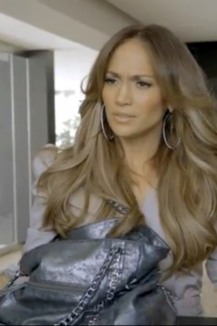 As if this would ever actually happen to J. Lo.