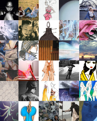 845abd87c Fashion Week Preview  56 Designers Reveal Their Spring 2012 Inspirations