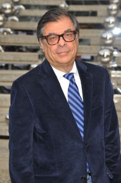 Bob Colacello.