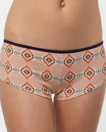 Urban Outfitters' Navajo Panty.