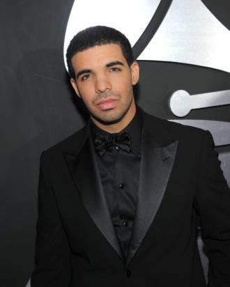 A sweaterless Drake.