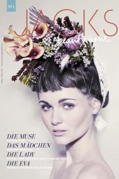 'Jacks Beauty Issue'.