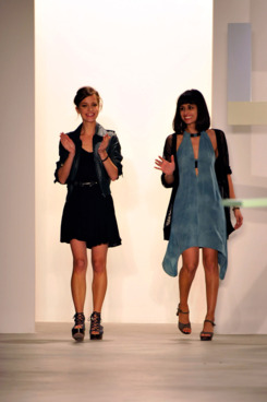Vena Cava's designers.
