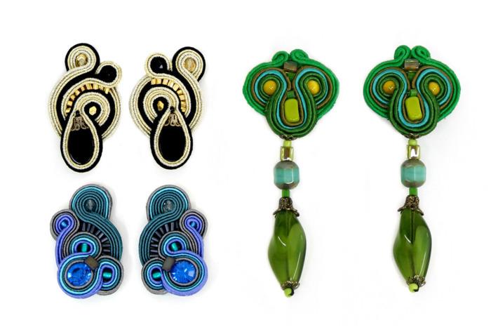 Best Bet Dori Csengeri Earrings