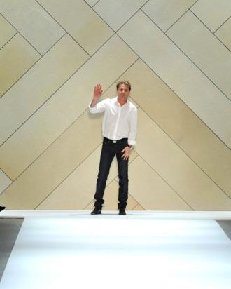 Designer Adam Lippes.
