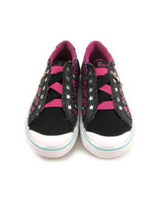 Keds 'Know It All' Girls Shoes
