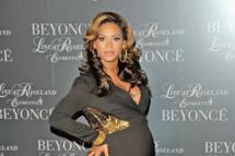 NEW YORK, NY - NOVEMBER 20: Singer Beyonce hosts the screening of