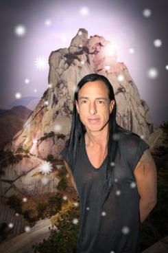 "Rick ""Magic Mountain"" Owens."