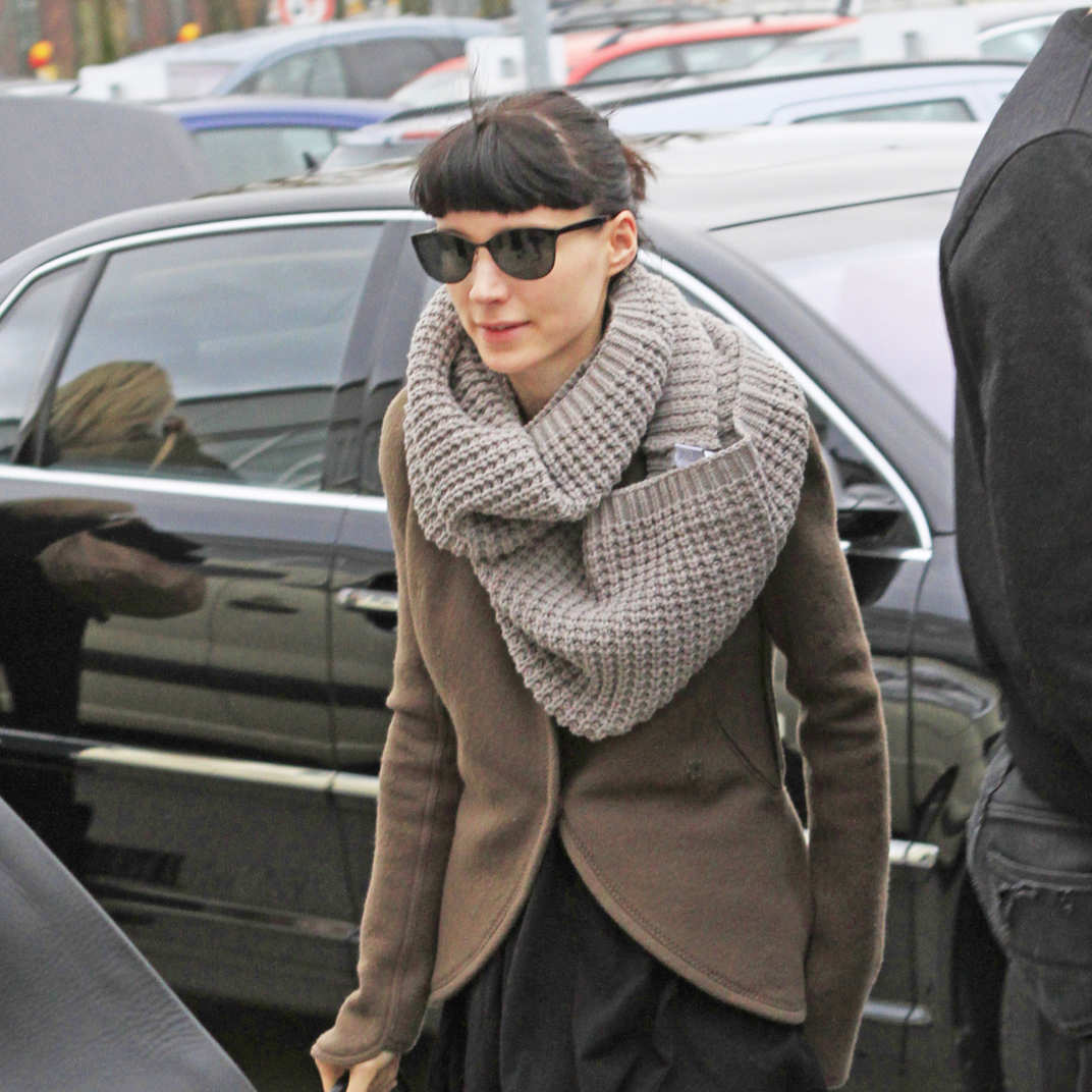 347630e565fa Rooney Mara Is the Latest Celebrity to Join the Louis Vuitton Sofia Coppola  Bag Club