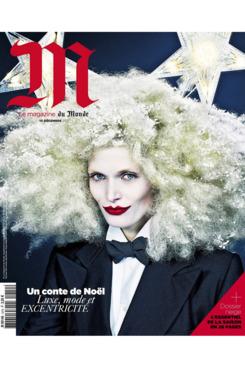 Malgosia Bela for <em>M Le Monde</em>.