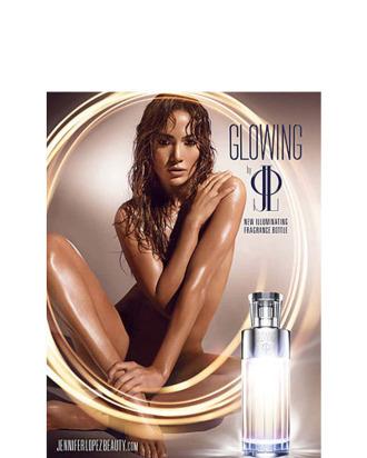 J. Lo's new ad.