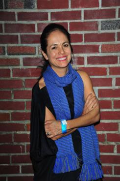 Maria Cornejo.