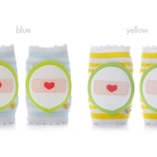 Baby knee pads.