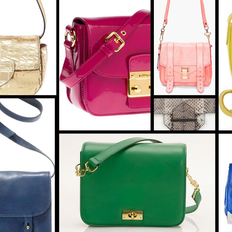 cbbdcf1eda80 See 35 Crossbody Bags for Summer