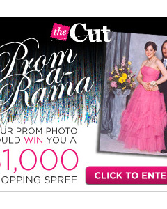 Contest to win money for prom