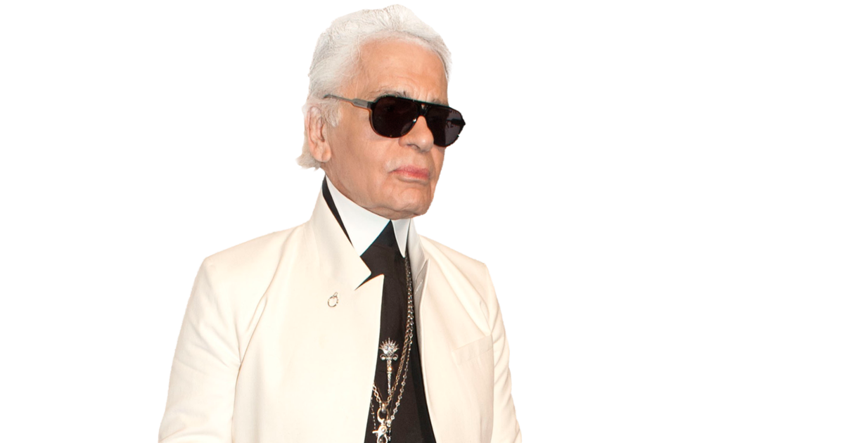 Party Lines: Karl Lagerfeld, Alexander Wang, the Roitfelds ...