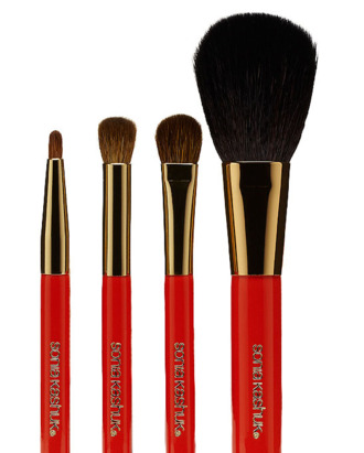 Sonia Kashuk Bright Idea Four-Piece Brush Set
