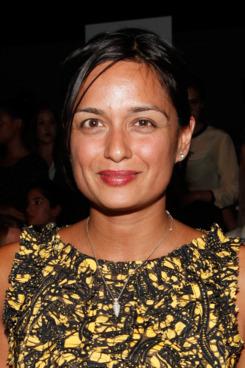 Roopal Patel.