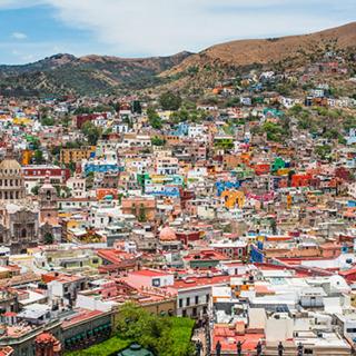 Explore the Art World of Guanajuato