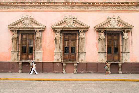 Seek Out the Stylish Side of Mérida