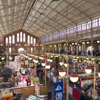 Taste a Gourmet Revolution in Indianapolis