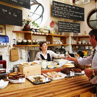 Explore Irish Cuisine in Cork