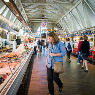 Explore Culinary Traditions in Gothenburg
