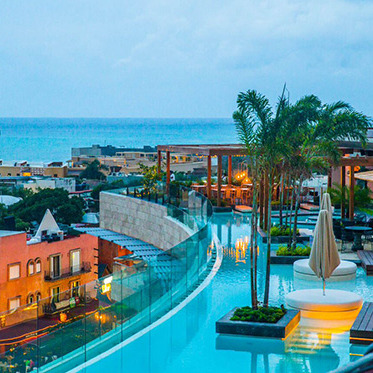 Discover the Stylish Side of Playa del Carmen