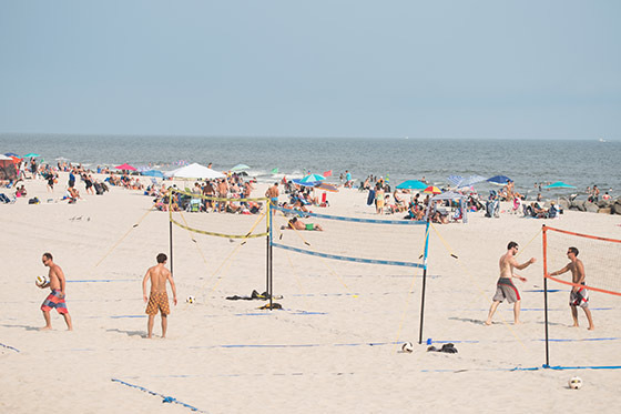 Free Concerts On The Beach In Long Beach Ny