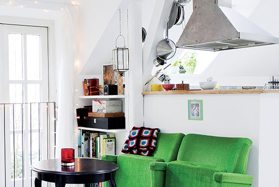 The Urbanist's Copenhagen: Where to Stay