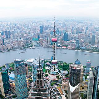 The Urbanist's Shanghai