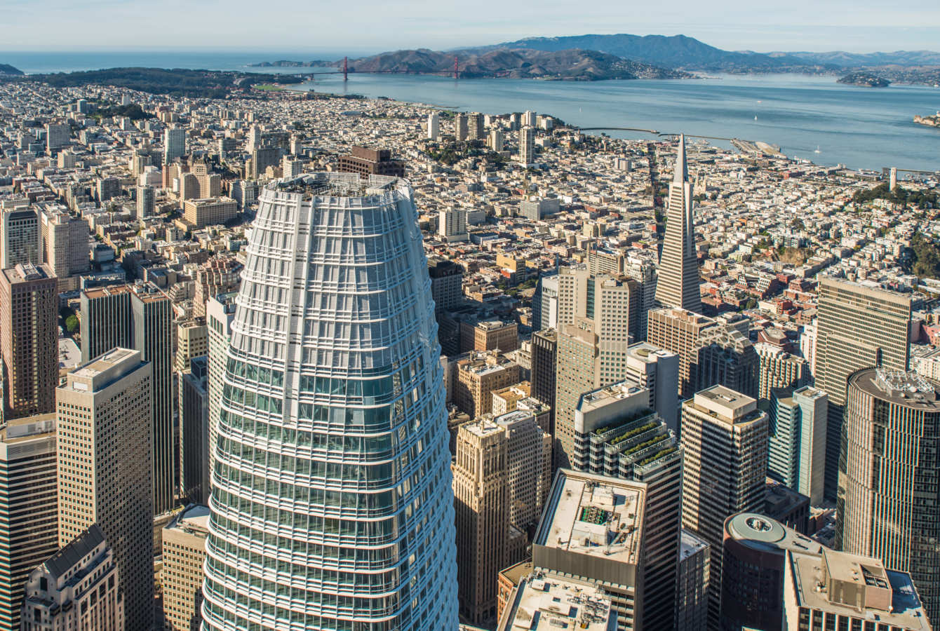 The Architecture Buff's Guide to San Francisco