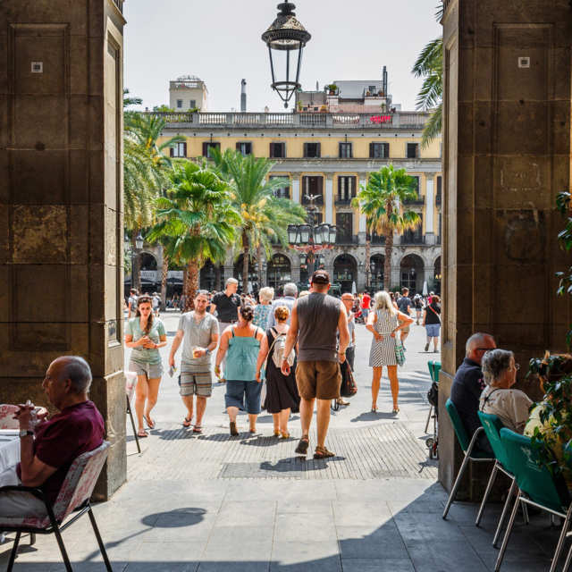 Week 3: There's No Better Time to Go to Barcelona Than Right Now