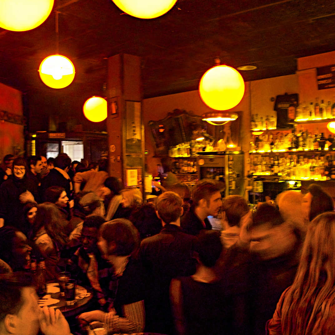 Vermouth and Anarchy: The Perfect Night Out in Barcelona