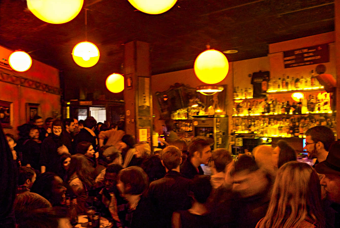 Vermouth With a Side of Anarchy: The Perfect Night Out in Barcelona