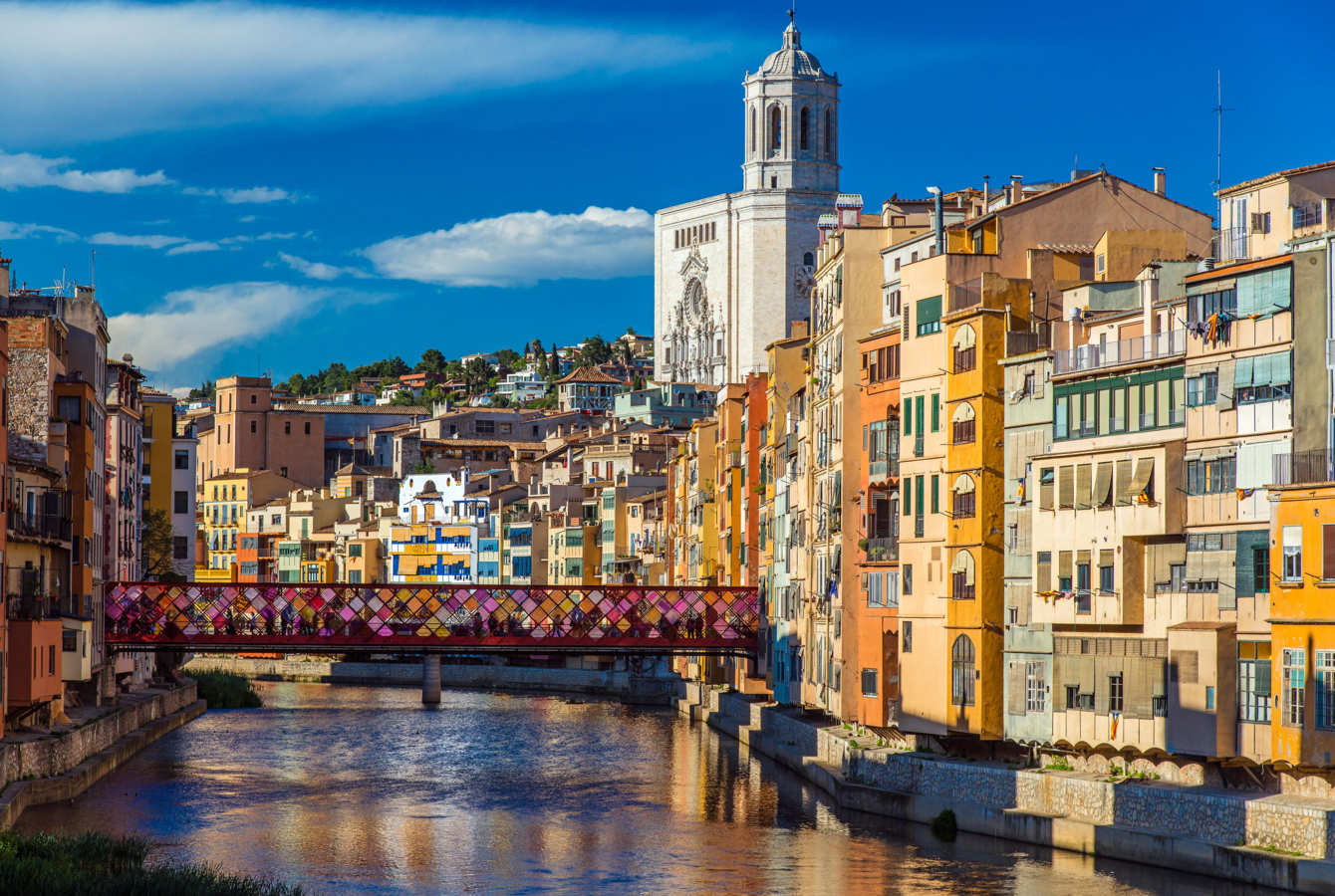 Girona, Sitges, and Other Worthy Day Trips From Barcelona