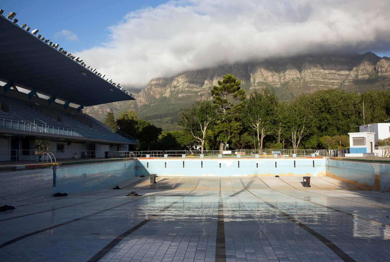 What Travelers Should Know About Cape Town's Water Crisis