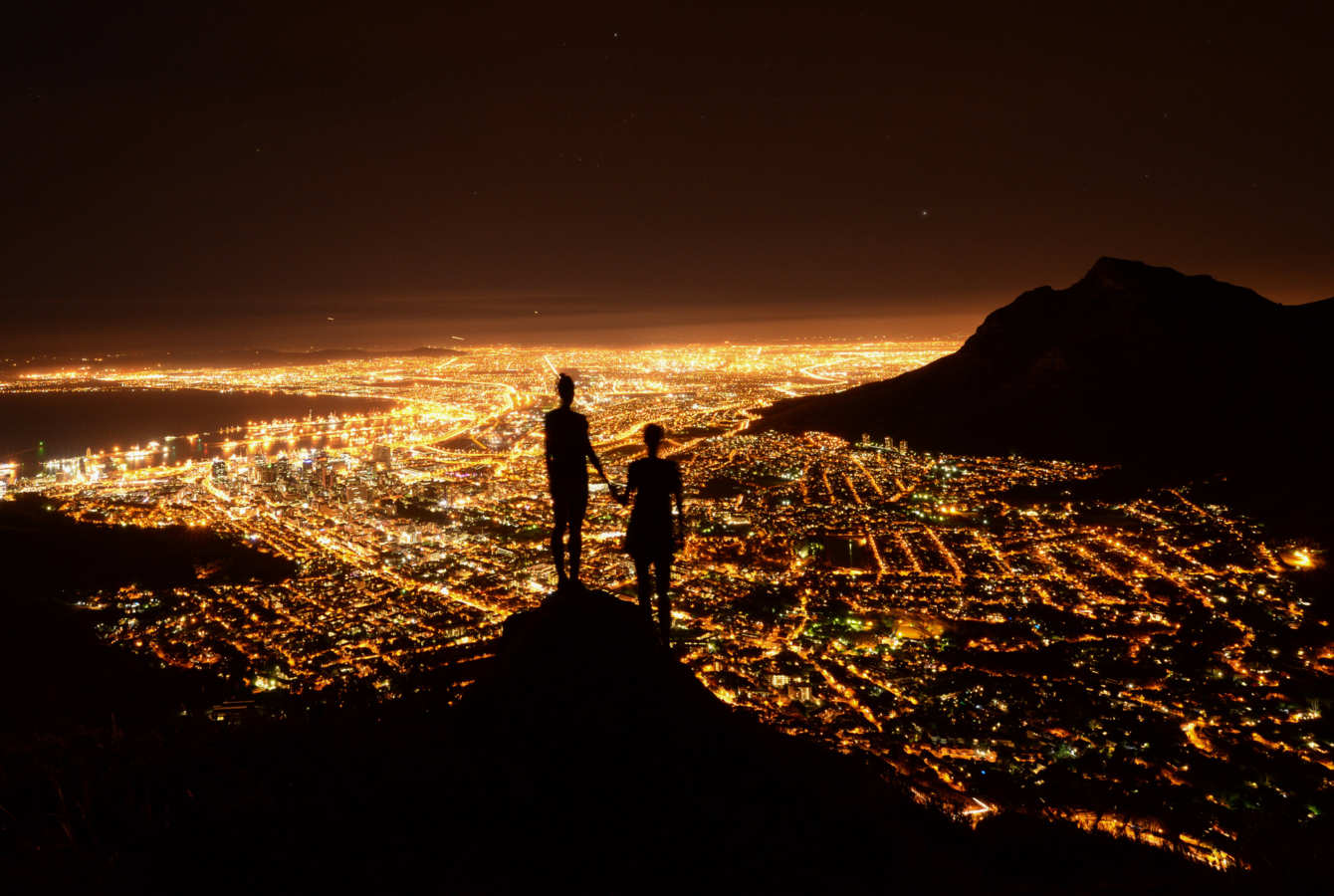 Your Perfect Saturday Night — or Thursday — in Cape Town