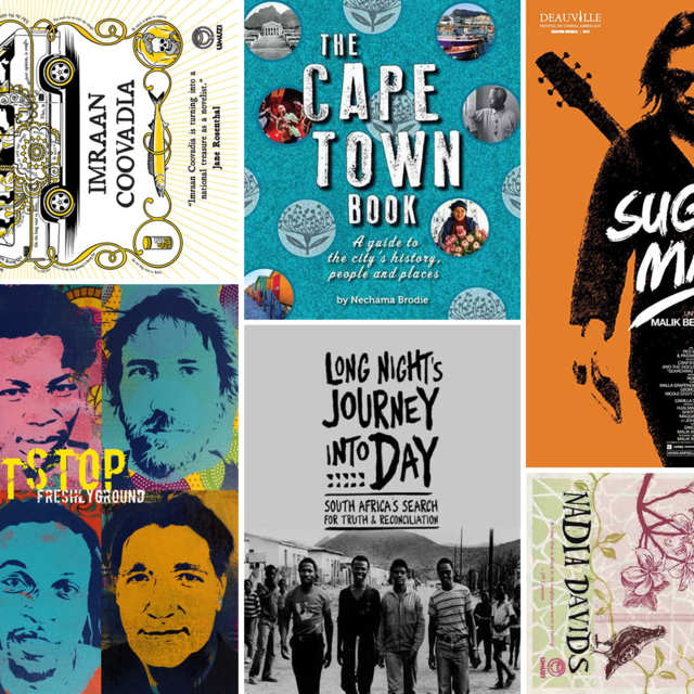 Go Deeper: What to Read, Watch, and Download Before Visiting Cape Town
