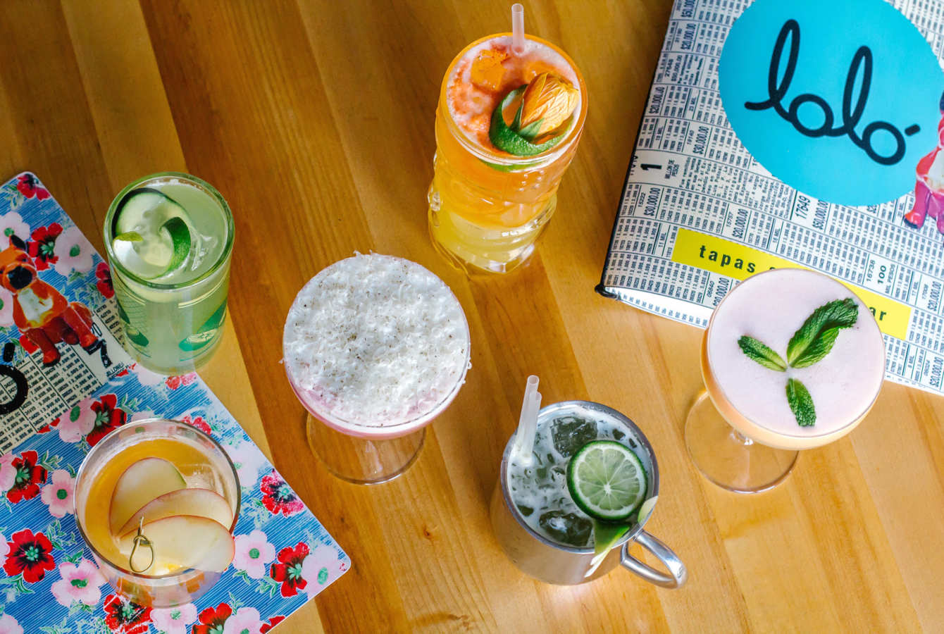 Where Star Bartender Nicolas Torres Drinks in San Francisco