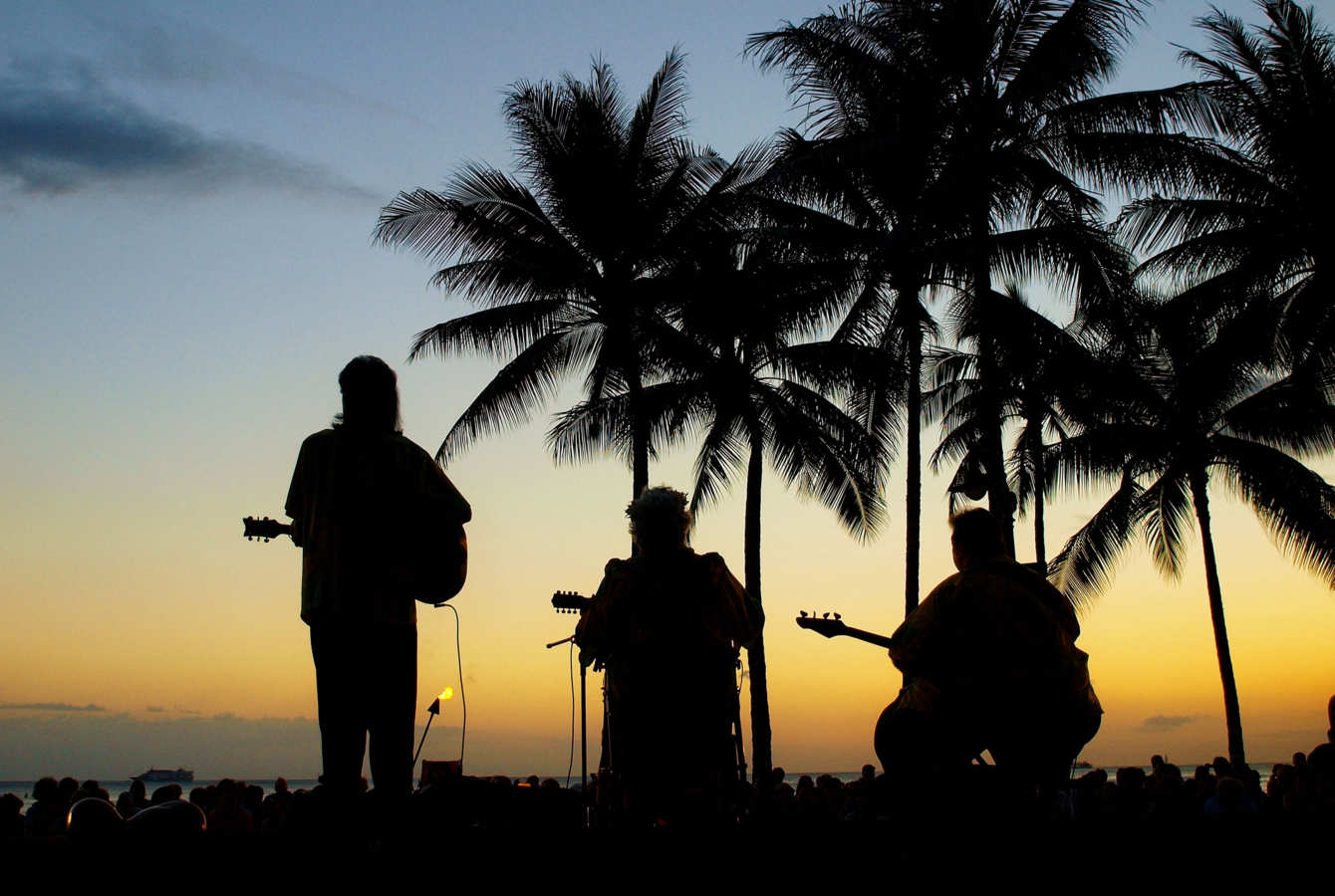 EDM Downtown and Jazz in Chinatown: A Live Music Guide to Honolulu